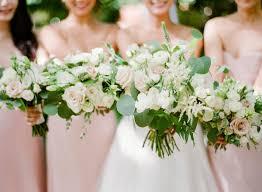 Designs By Hemingway Wedding Party Florals Hawaii Wedding Florist Designs By