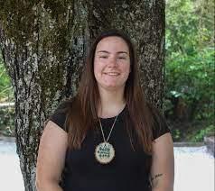 Miranda Crosby - Camp Pinnacle Counselor
