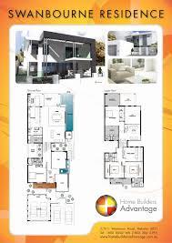 victorian home plans modern split level home floor plan