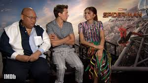 'one of the highlights of my career'. Tom Holland And Zendaya Wallpapers Wallpaper Cave