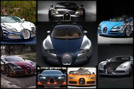At the time, it was the most p. Greatest Bugatti Veyron Special Editions Carbuzz