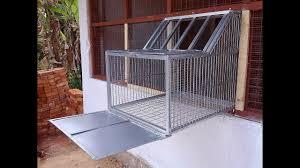 Bird Cage Trap Design 31 Best Racing Pigeon Trapdoor Designs