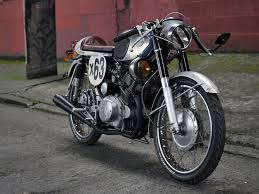honda cb custom bike exif the most extraordinary thing about this build isn t the bike itself a humble honda cb160 but the story behind it because the rusty rocket was constructed