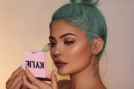 Kylie Jenner worth ...