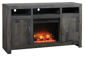 fireplace tv stand costco canada alone ideas with insert the furniture mart good looking picture of