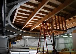 Marvellous Wooden Mezzanine Images - Best idea home design .