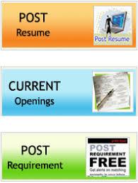post a resumes