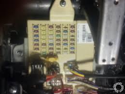 2012 kia sorento alarm remote start pictorial 2006 kia sorento fuse box location at Kia Sorento Fuse Box Layout