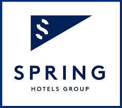 Logo Spring Hoteles
