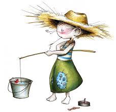 Little <b>Fisher</b> | Рисунки, Картины, <b>Детские</b> рисунки - Pinterest