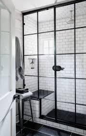 framed shower enclosures