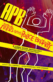 apb artists against police brutality peep game comix apb artists against police brutality