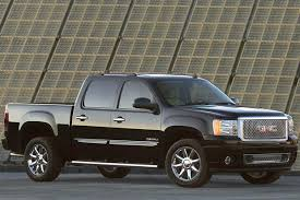 gmc trucks 2013. Brilliant Trucks 2013 GMC Sierra 1500 Used Car Review Featured Image Large Thumb0 Throughout Gmc Trucks S