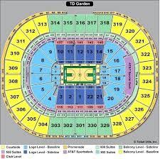Celtics Seating Elifnakliyat Info
