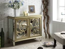 Mirrored Glass Bedroom Furniture Gold Mirrored Bedroom Furniture Raya Furniture