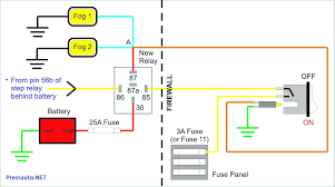 fog light wiring diagram with relay best of relay for fog lights wiring fog lights direct to battery fog light wiring diagram with relay best of relay for fog lights wiring diagram without with