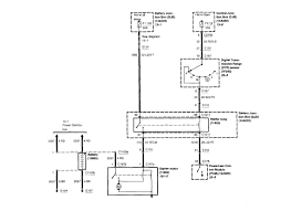 2003 ford windstar fuse box diagram only