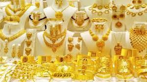 تراجع أسعار الذهب في السعودية.. الجرام يبدأ بـ125.05 ريالًا : صحافة الجديد  اخبار عربية