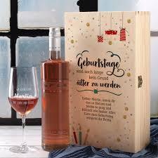 Wein Geschenke Weingeschenke Mit Persönlichem Etikett