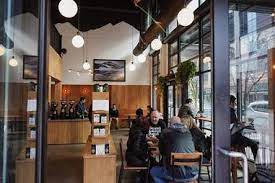 2404 se 79th ave (192.98 mi) portland, or, or 97206. Best Coffee Shops In Portland Good Places To Work Meet Eat More Thrillist