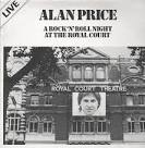 A Rock 'N' Roll Night at the Royal Court Theatre album by Alan Price