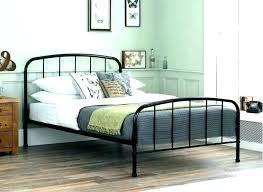 wrought iron bed frame king – kaigaideru.info
