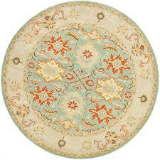 bathroom target bath rugs mats: bathroom decor target darby home cocae heritage light blue and ivory rug