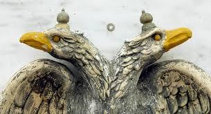Αποτέλεσμα εικόνας για δικέφαλος αετός