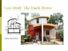 Modern Passive Solar Ranch House Plans  Home Design LSB510 Solar Home Designs