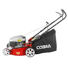 push lawn mowers. cobra m40c 16\ push lawn mowers