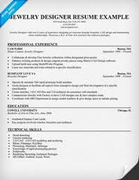 Jewelry Sales Resume Examples Writing Essays For Applications For Post Baccalaureate Study