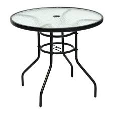 glass top outdoor table shattered dining tables patio lawn garden image with extraordinary glass table shattered glass top outdoor table shattered