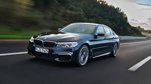 BMW 3 Series bmw 530i review : 2018 BMW 5 Series Review & Ratings | Edmunds