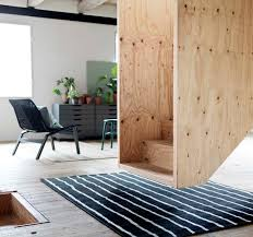 a big theme this spring at ikea is modern scandinavian style with a focus on textiles particularly modern rugs ranging from natural to synthetic