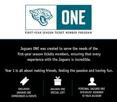 Jaguars Season Tickets Jacksonville Jaguars Jaguars Com