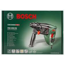 <b>Перфоратор SDS-plus Bosch</b> PBH 2900 RE, 730 Вт, 2.7 Дж в ...