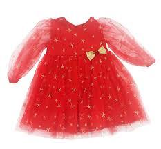 """<b>Платье</b> двухслойное Красное """"Candys"""" """"MAGIC SHINE"""", Девочки ..."""