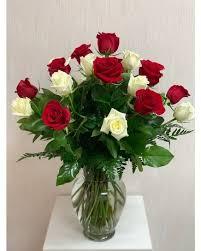 white roses by wyoming stuyvesant fl