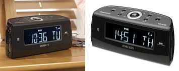 roberts chronodab dab radio alarm clock review