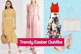 Girl teen easter dress