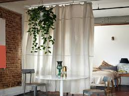 terrific hanging fabric room dividers 60 for home decorating ideas