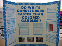How To Make Candles At Home Do White Candles Burn Faster