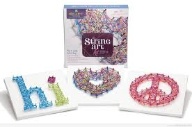 How To Do String Art Funny String Art Diy Learn To Make Your Own String Art Project