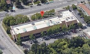 city of santa rosa police department in santa rosa california map data