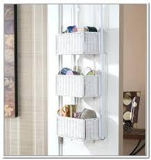 astonishing decoration door hanging shelves storage ideas best website with regard to racks 5 behind the pantry door storage