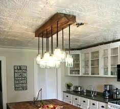 rustic lamp shade ideas dining room light fixtures wondrous 7 lighting silo tree farm ligh