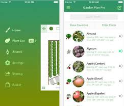 Small Picture Garden Planner App Grow Planner Iphone Shots Mother Earth News