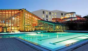 Ostsee spa wellness hotel