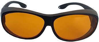 ORTUR 190-490nm <b>Laser</b> Engraving <b>Protective Goggles</b> Industrial ...