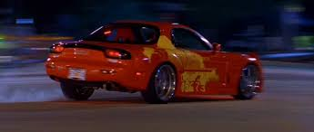 mazda rx7 fast and furious. 1994 mazda rx7 fd 2 fast furious 2003 rx7 and